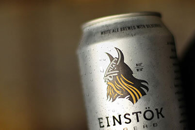 Einstök's Seasonal Arctic Berry Ale Is Back, But for a Limited Time