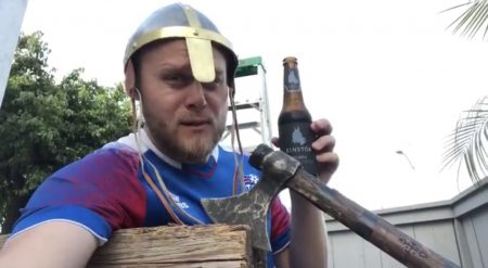 Viking of the Year