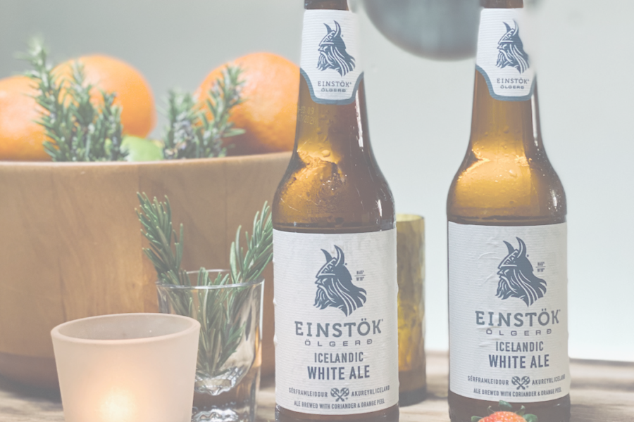 Meet Rocco Ambrosio: Filmmaker, Viking Enthusiast and Winner of the Einstok Cocktail Challenge